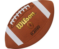 NCAA Wilson College Football Playoff CFP Replica Official Football