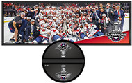 Sherwood 2018 Washington Capitals Stanley Cup Champions Collectible Deco Plaque