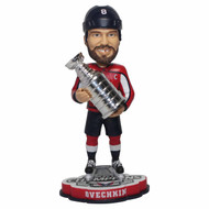"Alexander Ovechkin Washington Capitals 2018 Stanley Cup Champions 8"" Player Bobblehead"