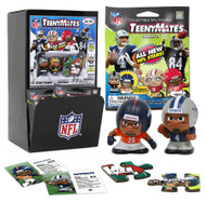 Party Animal NFL TeenyMates SERIES 7 Figurines Mystery Box (32 packs)