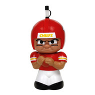 Kansas City Chiefs Teenymates Big Sip Water Bottle