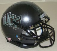 UCF Knights Alternate Moonlight Schutt Mini Authentic Helmet