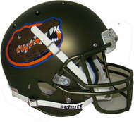 Florida Gators Swamp Green Alternate Schutt Full Size Replica XP Football Helmet