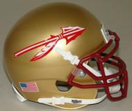 Florida State Seminoles 2016 Alternate Schutt Mini Authentic Helmet