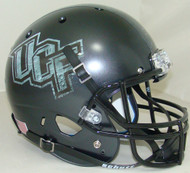 NCAA UCF Knights Alternate Moonlight Schutt Full Size Replica XP Football Helmet