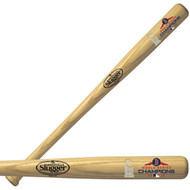 Boston Red Sox Louisville Slugger 2018 World Series Champions Natural Color Mini Bat