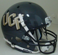 NCAA UCF Knights Alternate Black Replica XP Full Size Football Helmet