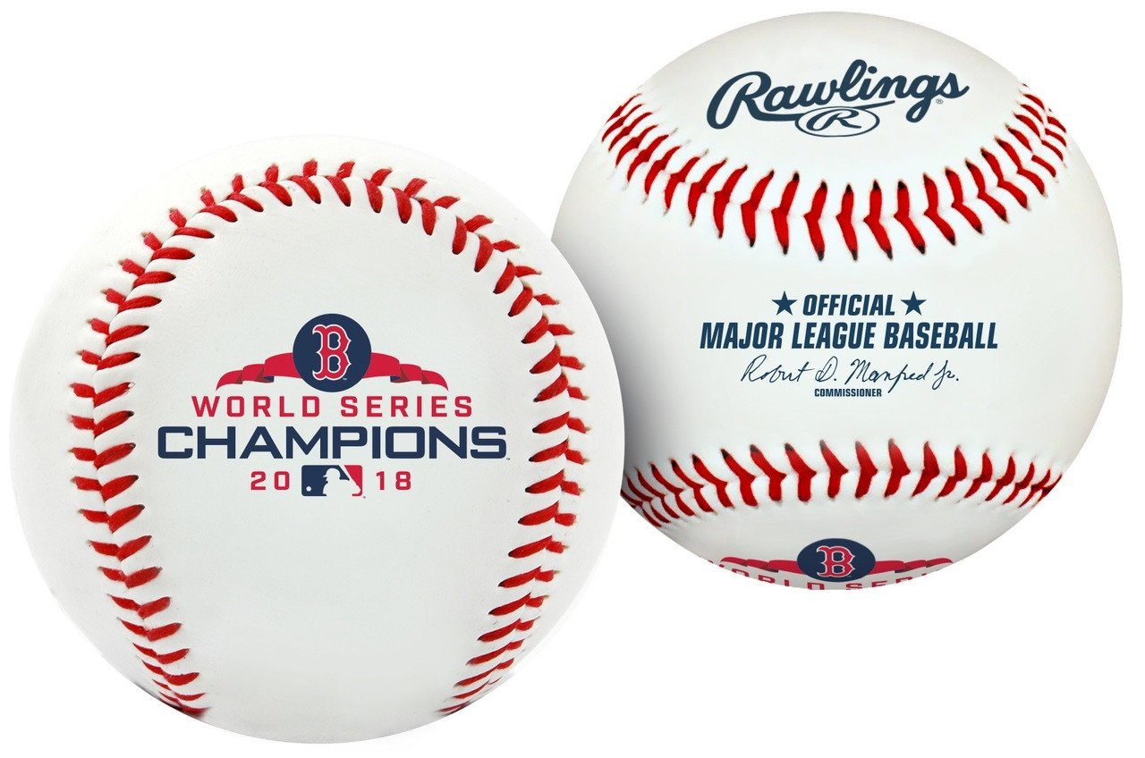 1db9a0b11dd 2018 MLB World Series Boston Red Sox Champions Collectible Souvenir ...