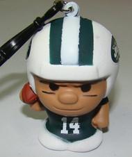 New York Jets Sam Darnold #14 SqueezyMates NFL Figurine