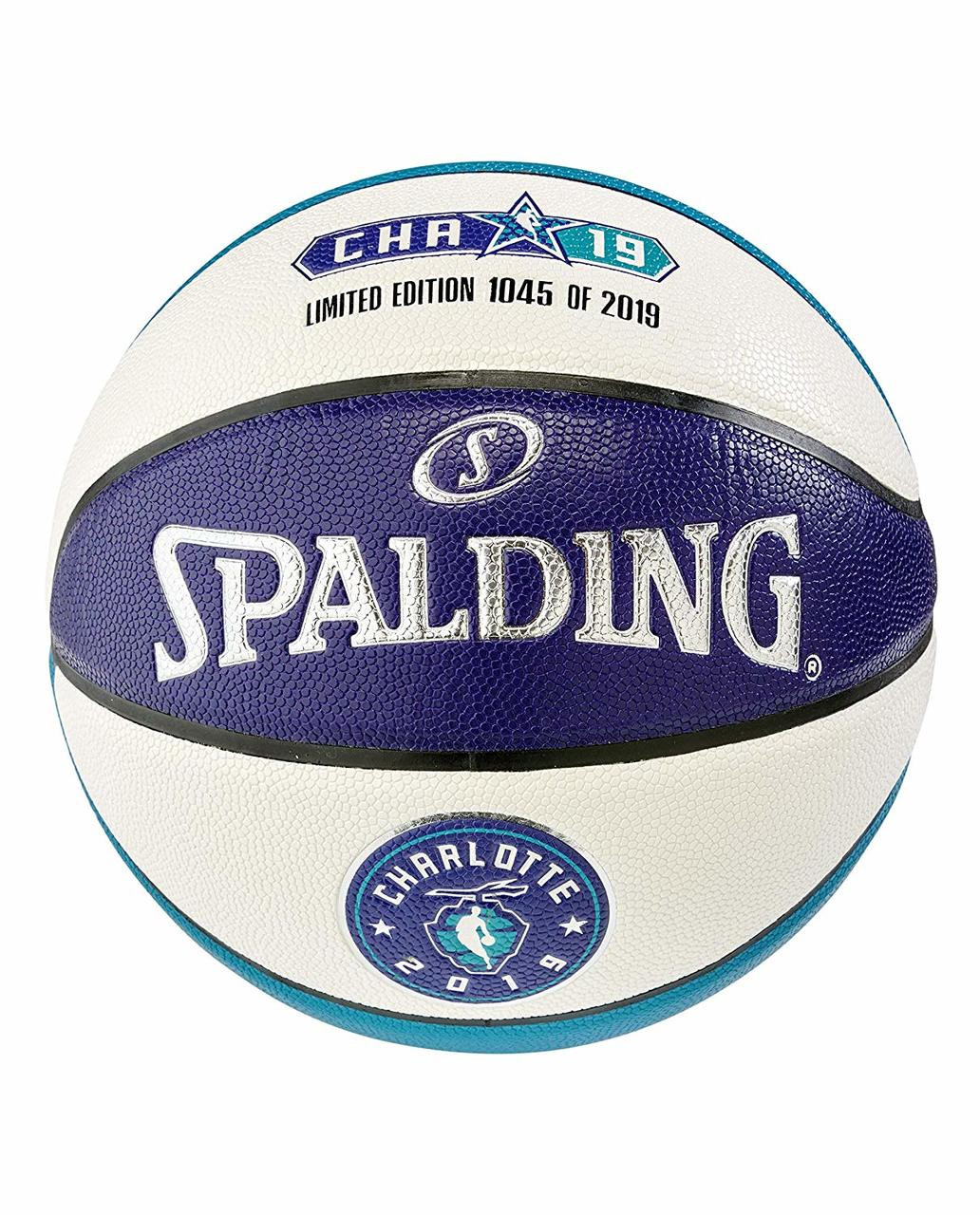 Spalding all star Volleyball Blue