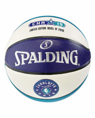 Spalding NBA 2019 ALL-STAR Game Limited Edition Money Ball Basketball - Charlotte