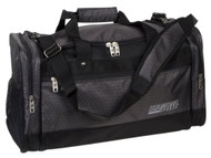 Diamond Sports Travel Sport Bag (22 x 10 x 12-Inch, Black)