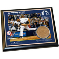 "Mariano Rivera 2019 Baseball Hall of Fame Limited Collectors Edition 8"" x 10"" Plaque"