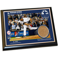 "Mariano Rivera 2019 Baseball Hall of Fame Limited Collectors Edition 4"" x 6"" Plaque"