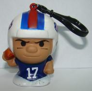 Buffalo Bills Josh Allen #17 SqueezyMates NFL Figurine