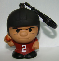 Atlanta Falcons Matt Ryan #2 SqueezyMates NFL Figurine