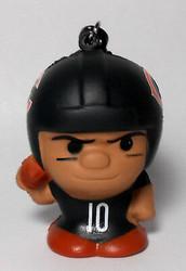 Chicago Bears Mitch Trubisky #10 SqueezyMates NFL Figurine