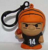 Cincinnati Bengals Andy Dalton #14 SqueezyMates NFL Figurine