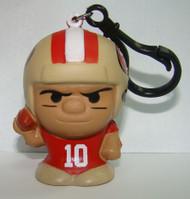San Francisco 49ers Jimmy Garoppolo #10 SqueezyMates NFL Figurine