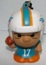 Miami Dolphins Ryan Tannehill #17 SqueezyMates NFL Figurine