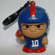 New York Giants Eli Manning #10 SqueezyMates NFL Figurine