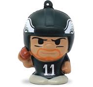 Philadelphia Eagles Carson Wentz #11 SqueezyMates Figurine