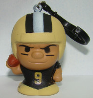 New Orleans Saints Drew Brees #9 SqueezyMates NFL Figurine