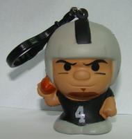 Oakland Raiders Derek Carr #4 SqueezyMates NFL Figurine