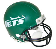 New York Jets 1990-97 Riddell Mini Football Helmet