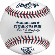 (6) 2019 MLB Official All-Star Game Baseballs - Boxed