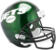 New York Jets 2019 Riddell Full Size Replica Football Helmet