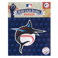 MIAMI MARLINS 2019 JERSEY SLEEVE COLLECTORS PATCH