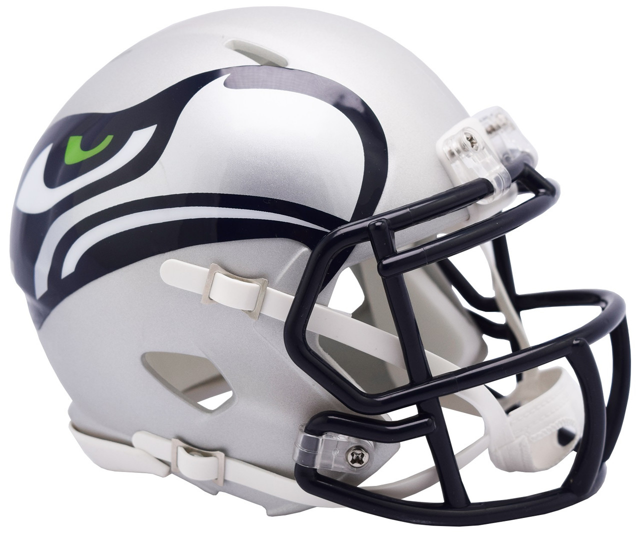 Riddell Seattle Seahawks Amp Alternate Speed Mini Football Helmet