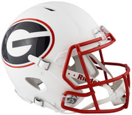 Georgia Bulldogs AMP Alternate Speed Replica Full Size Football Helmet