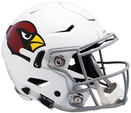 Arizona Cardinals NEW SpeedFlex Riddell Full Size Authentic Football Helmet - Speed Flex