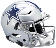 Dallas Cowboys NEW SpeedFlex Riddell Full Size Authentic Football Helmet - Speed Flex