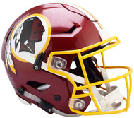 Washington Redskins NEW SpeedFlex Riddell Full Size Authentic Football Helmet - Speed Flex