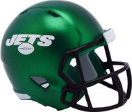 New York Jets 2019 NFL Revolution Mini Pocket Pro Helmet