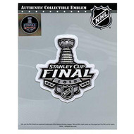 NHL 2019 Stanley Cup Final Collectors Jersey Patch - St. Louis Blues vs. Boston Bruins
