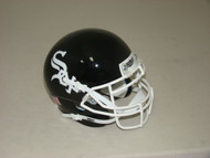 Chicago White Sox Schutt MLB Mini FOOTBALL Helmet