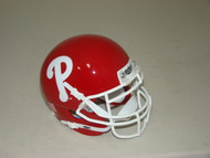 Philadelphia Phillies Schutt MLB Mini FOOTBALL Helmet