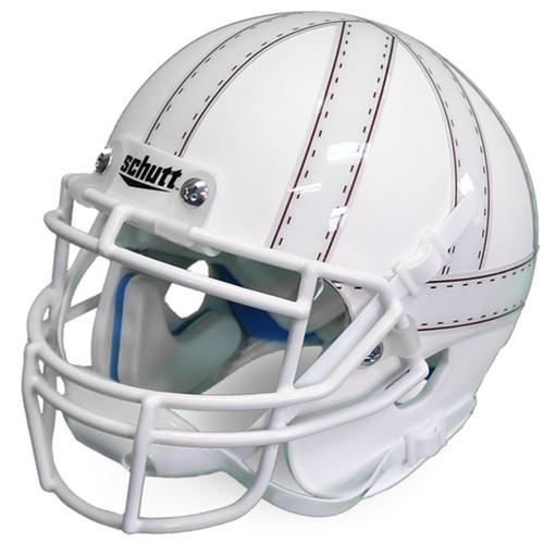 Nebraska Cornhuskers Old School Alternate Schutt Mini Authentic Football Helmet