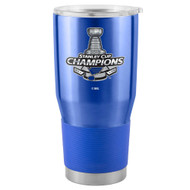 St. Louis Blues 2019 Stanley Cup Champions 30 oz. Curved Ultra Tumbler