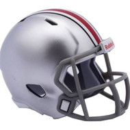 Ohio State Buckeyes Revolution Speed Mini Pocket Pro Helmet