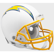Los Angeles Chargers Riddell Full Size Authentic Proline Football Helmet