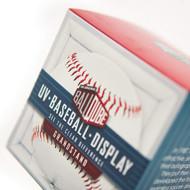 BallQube UV Protected Grandstand Baseball Cube
