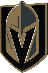 Las Vegas Golden Knights NHL 3D Fan Foam Logo Sign