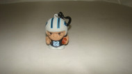 Carolina Panthers Christian McCaffrey #22 Series 2 SqueezyMates NFL Figurine