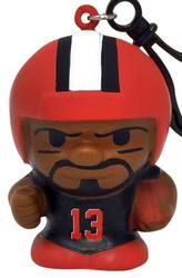 Cleveland Browns Odell Beckham Jr. #13 Series 2 SqueezyMates NFL Figurine