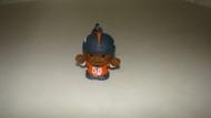 Denver Broncos Von Miller #58 Series 2 SqueezyMates NFL Figurine